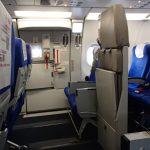 MU:中国東方航空【A321エコノミークラス】MU505:上海/浦東(PVG)-香港(HKG)