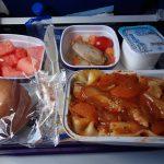 MU:中国東方航空【A319エコノミークラス】MU502:香港(HKG)-上海/浦東(PVG)