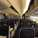 KL:KLMオランダ航空【B773ERビジネスクラス】KL809:クアラルンプール(KUL)-ジャカルタ/スカルノ・ハッタ(CGK)