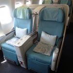 KE:大韓航空【B773ビジネスクラス】KE643:ソウル/仁川(ICN)-シンガポール(SIN)