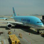 KE:大韓航空【A380ビジネスクラス】KE901:ソウル/仁川(ICN)-パリ/シャルル・ド・ゴール(CDG)<前編>