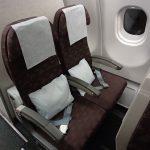 KE:大韓航空【A332エコノミークラス】KE782:福岡(FUK)-ソウル/仁川(ICN)