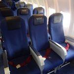 KL:KLMオランダ航空【B738ビジネスクラス】KL1693:アムステルダム(AMS)-リスボン(RIS)