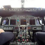 KL:KLMオランダ航空【B737ビジネスクラス】KL1696:リスボン(RIS)-アムステルダム(AMS)
