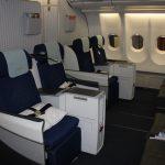 【発券内容】『コロンボ発券』の中国東方航空、エコノミークラス並みの運賃でビジネスクラスに