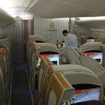 【発券内容】エミレーツ航空A380最長路線をファーストクラス『プライベートスイート』で満喫する旅