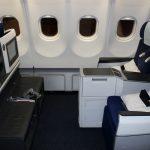 MU:中国東方航空【A332ビジネスクラス】MU232:コロンボ(CMB)-上海/浦東(PVG)