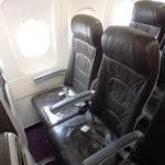 UO:香港エクスプレス航空【A320スタンダードシート】UO1558:香港(HKG)-ダナン(DAD)