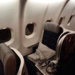 MH:マレーシア航空【A333ビジネスクラス】MH52(JL7094):クアラルンプール(KUL)-大阪/関空(KIX)