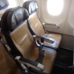 SA:南アフリカ航空【A320エコノミークラス】SA144:ヨハネスブルグ(JNB)-マプト(MPM)