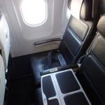 BA:ブリティッシュ・エアウェイズ【A320ビジネスクラス】BA319:パリ/シャルル・ド・ゴール(CDG)-ロンドン/ヒースロー(LHR)