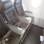 UO:香港エクスプレス航空【A320スイートシート】UO601:福岡(FUK)-香港(HKG)
