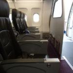 UO:香港エクスプレス航空【A320スイートシート】UO600:香港(HKG)-福岡(FUK)