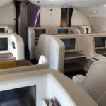 凄腕マイラー搭乗記:タイ国際航空【A380ファーストクラス】関空-バンコク-パリ