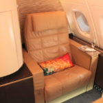 束の間の『レジデンス』体験!~エティハド航空【A380ファーストクラス『アパートメント』】EY876:アブダビ(AUH)-ソウル/インチョン(ICN)
