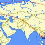 タイ国際航空の【A380と『ジャンボ』のファーストクラス】を乗り比べる旅