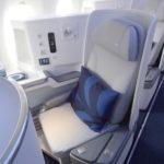 フィンエアー最新鋭機【A350ビジネスクラス】AY74:東京/成田(NRT)-ヘルシンキ(HEL)