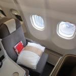 残念尽くしのイベリア航空【A332ビジネスクラス】IB6801:マドリード(MAD)-東京/成田(NRT)